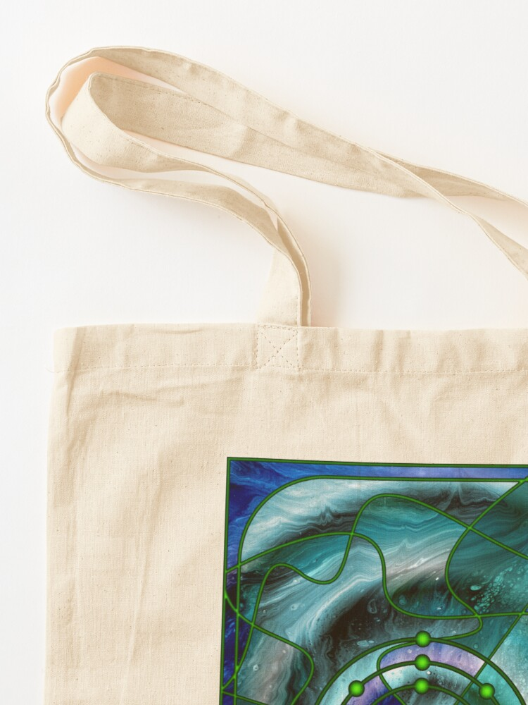 Alternate view of Element 11: Sodium Tote Bag