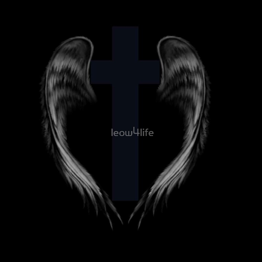 Angel Wings by leow4life