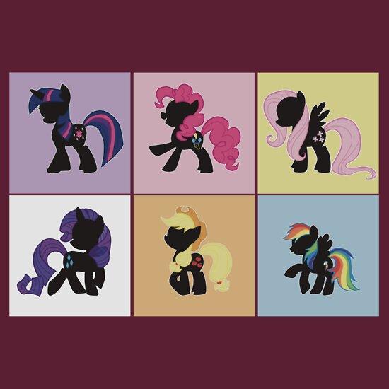 TShirtGifter presents: Equestria Girls