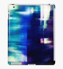 let's hear it for the vague blur iPad Case/Skin
