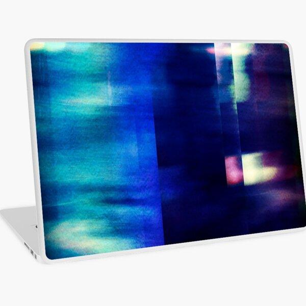 let's hear it for the vague blur Laptop Skin