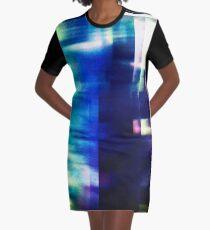 let's hear it for the vague blur Graphic T-Shirt Dress