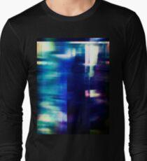 let's hear it for the vague blur Long Sleeve T-Shirt