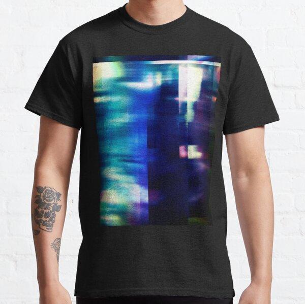 let's hear it for the vague blur Classic T-Shirt