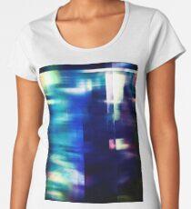 let's hear it for the vague blur Premium Scoop T-Shirt