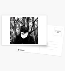 """Insert brand name here"" Postcards"