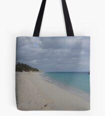 Warwick Bay Bermuda, Tote Bag