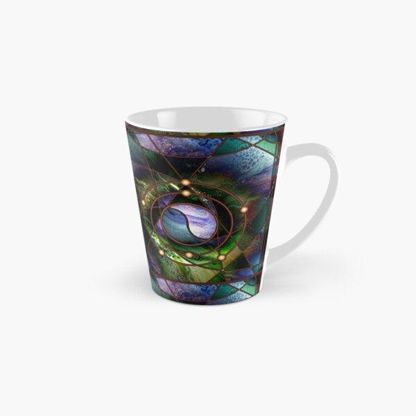 Element 7: Nitrogen Tall Mug