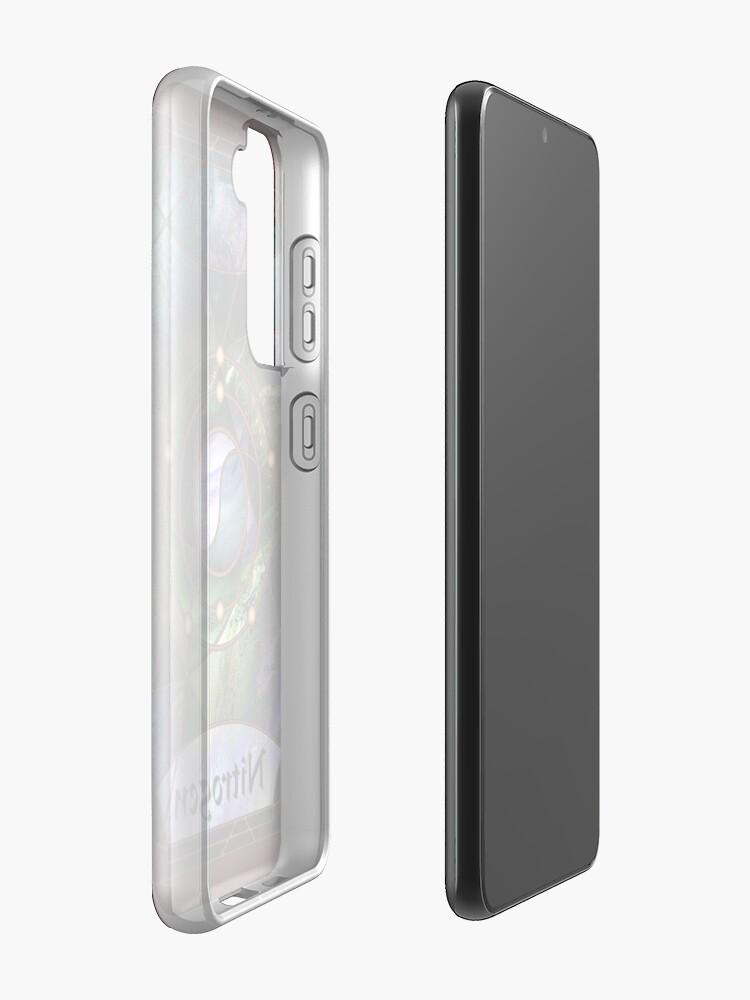 Alternate view of Element 7: Nitrogen Case & Skin for Samsung Galaxy