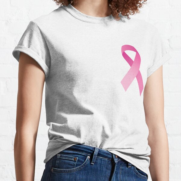 Awareness Ribbon Classic T-Shirt