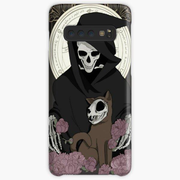 Liebevoller Reaper Samsung Galaxy Leichte Hülle