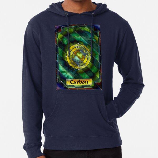 Element 6: Carbon Lightweight Hoodie
