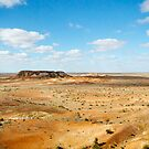 Coober Pedys Breakaways by Karina Walther