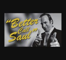 Breaking Bad - Better Call Saul