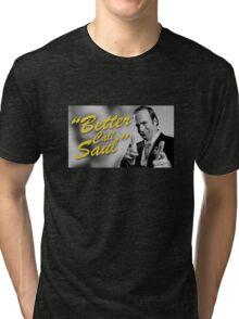 Breaking Bad - Better Call Saul Tri-blend T-Shirt
