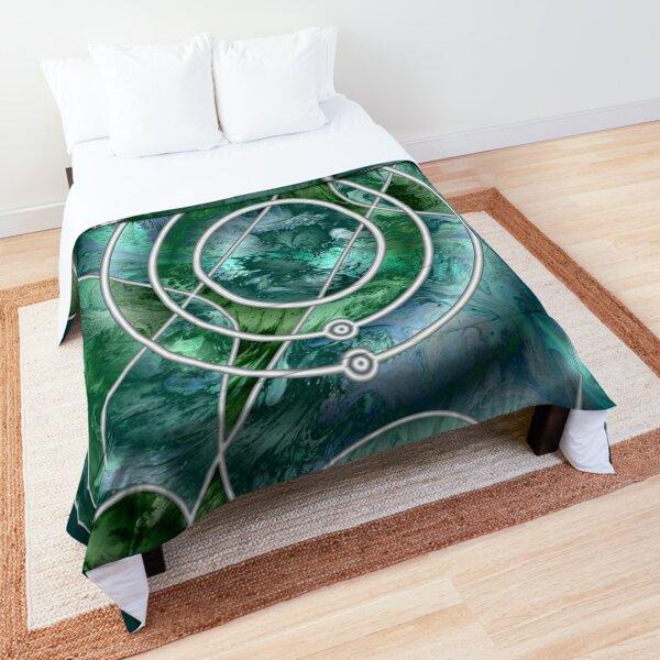 Element 4: Beryllium Comforter