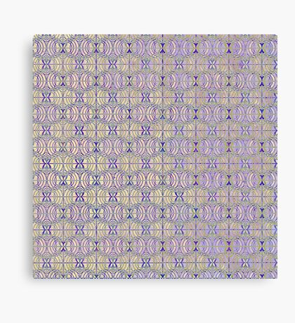 Pattern #14 Canvas Print