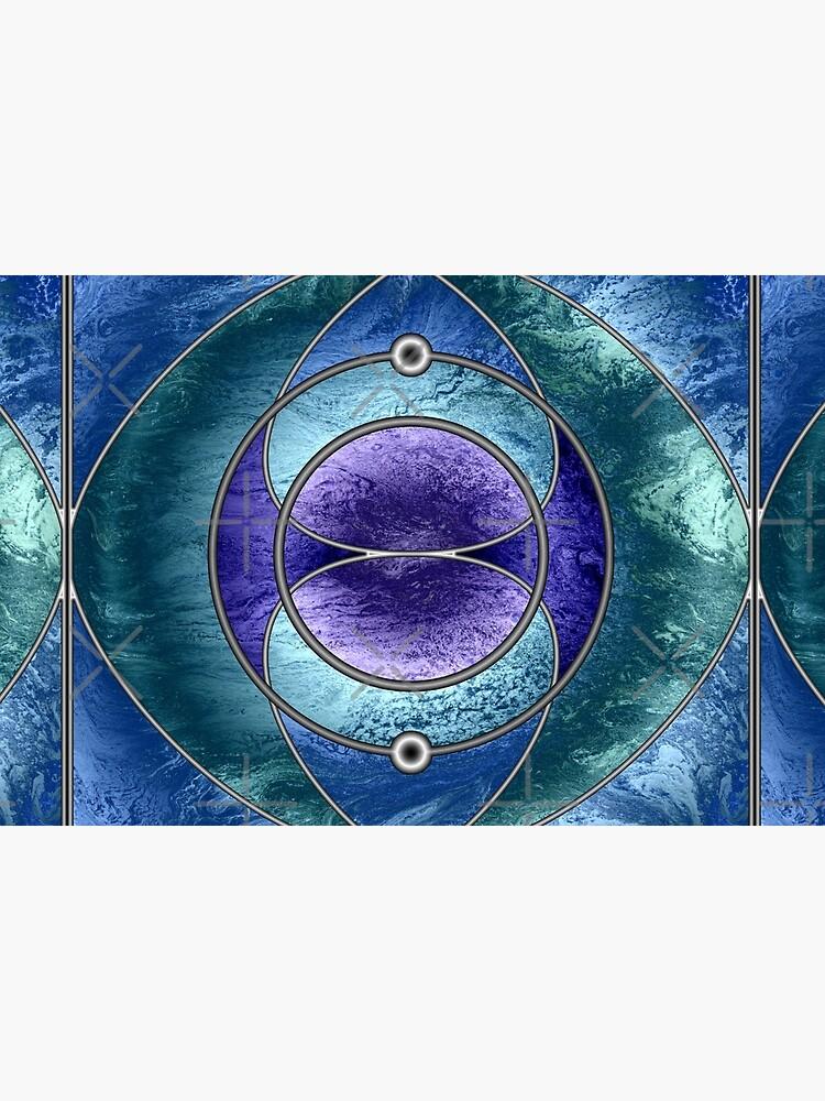 Element 2: Helium by kerravonsen