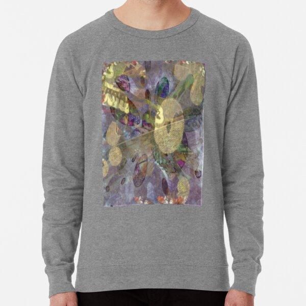 AbstractoPLOSION Lightweight Sweatshirt