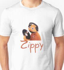 DJAY ZIPPY Unisex T-Shirt