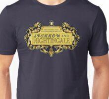 Sparrow & Nightingale  Unisex T-Shirt