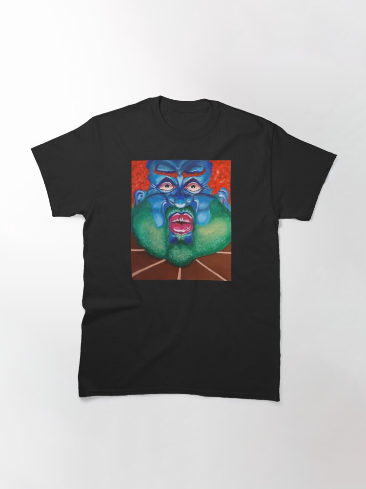 Alternate view of The Whistler Classic T-Shirt