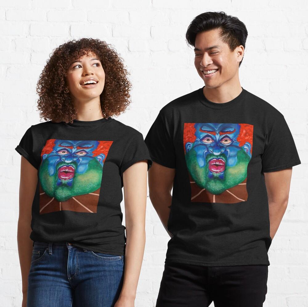 The Whistler Classic T-Shirt