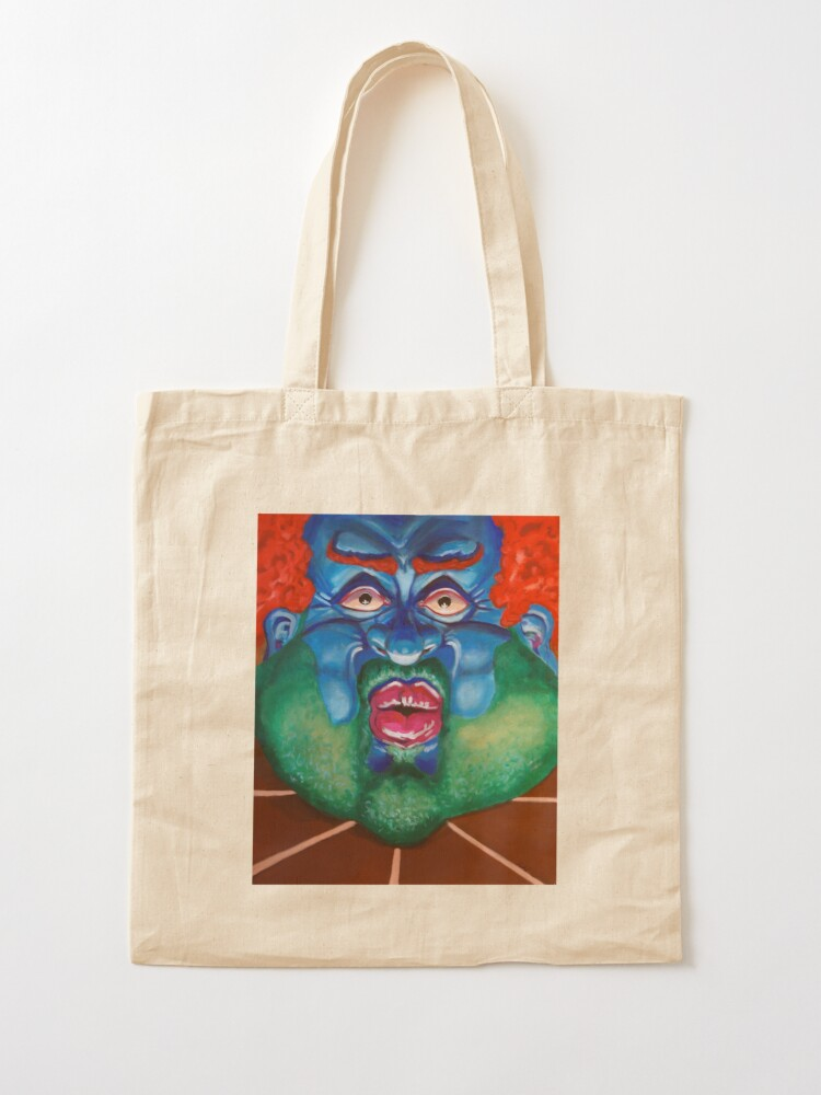 Alternate view of The Whistler Tote Bag