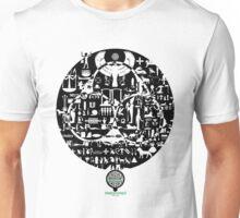 ADVANCE MOTION  Unisex T-Shirt