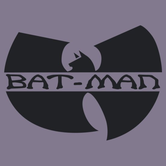 TShirtGifter presents: The Bat-Man Clan