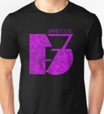 Warehouse 13 Neutralized Unisex T-Shirt