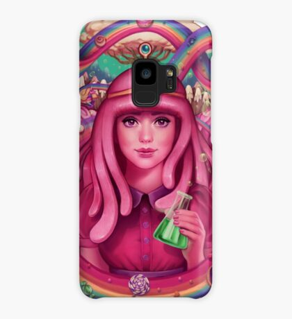 She's Got Science!  Case/Skin for Samsung Galaxy
