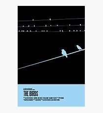 The Birds Poster Photographic Print