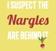 The Nargles