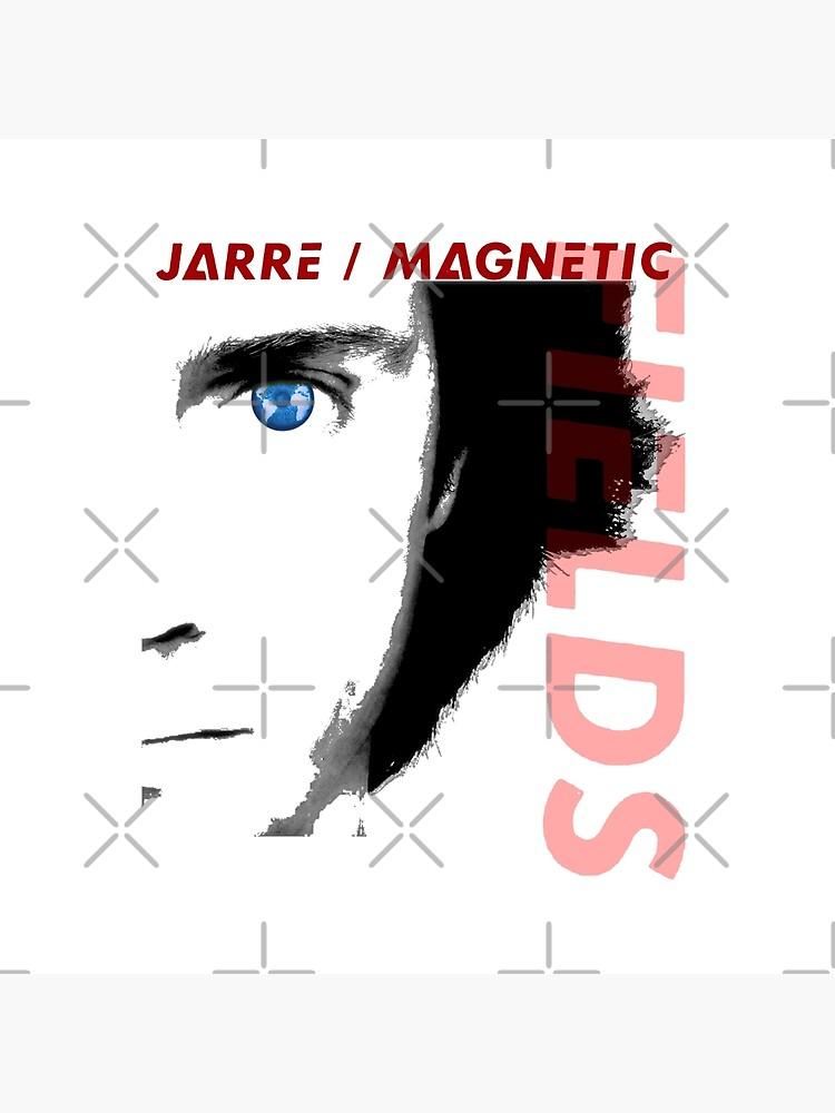 JEAN MICHEL JARRE - MAGNETIC FIELDS by ThrowbackM2