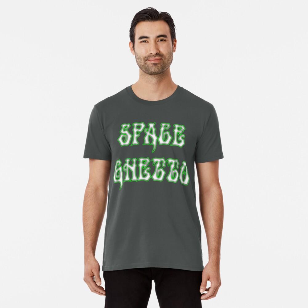 SG Ghost Green Premium T-Shirt