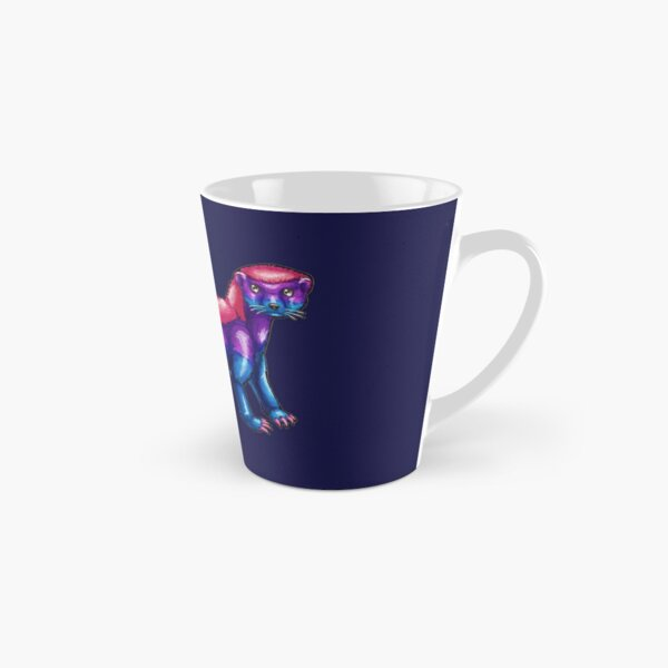 Honey Bi-dger Tall Mug
