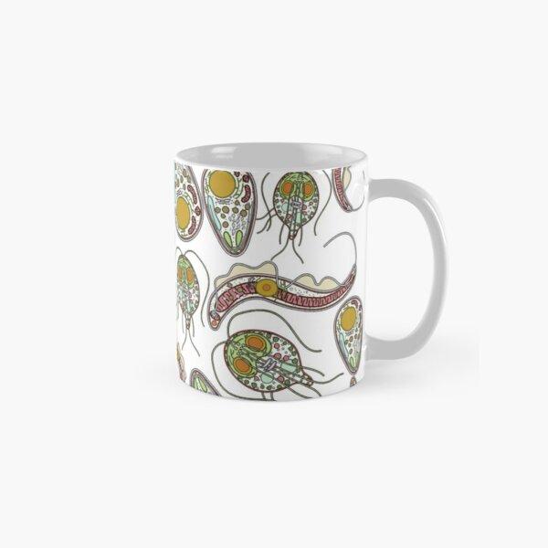 Parasite Print  Classic Mug