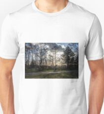 Sparse Tree T-Shirt
