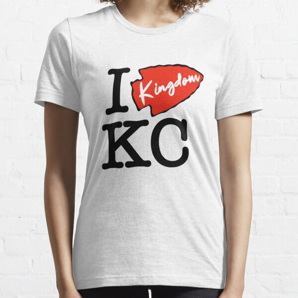 I LOVE KC Kingdom Essential T-Shirt