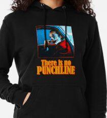Joaquin Phoenix's Joker - Arthur Fleck: NO PUNCHLINE Lightweight Hoodie