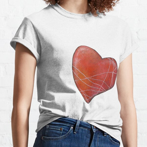 Love by Growing Tree Classic T-Shirt