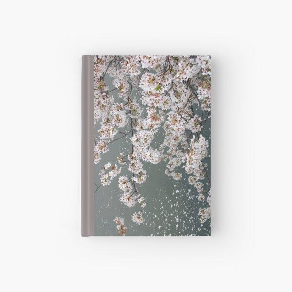 Cherry Blossom Hardcover Journal