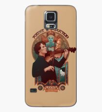 The Science of Deduction Case/Skin for Samsung Galaxy