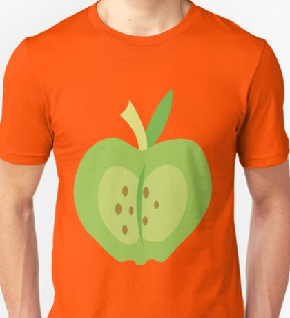 Half an apple T-Shirt