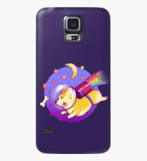 See You Space Corgi Case/Skin for Samsung Galaxy