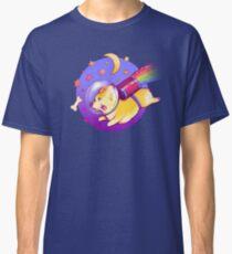 See You Space Corgi Classic T-Shirt