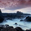 Tantalon Castle by Chris Cherry