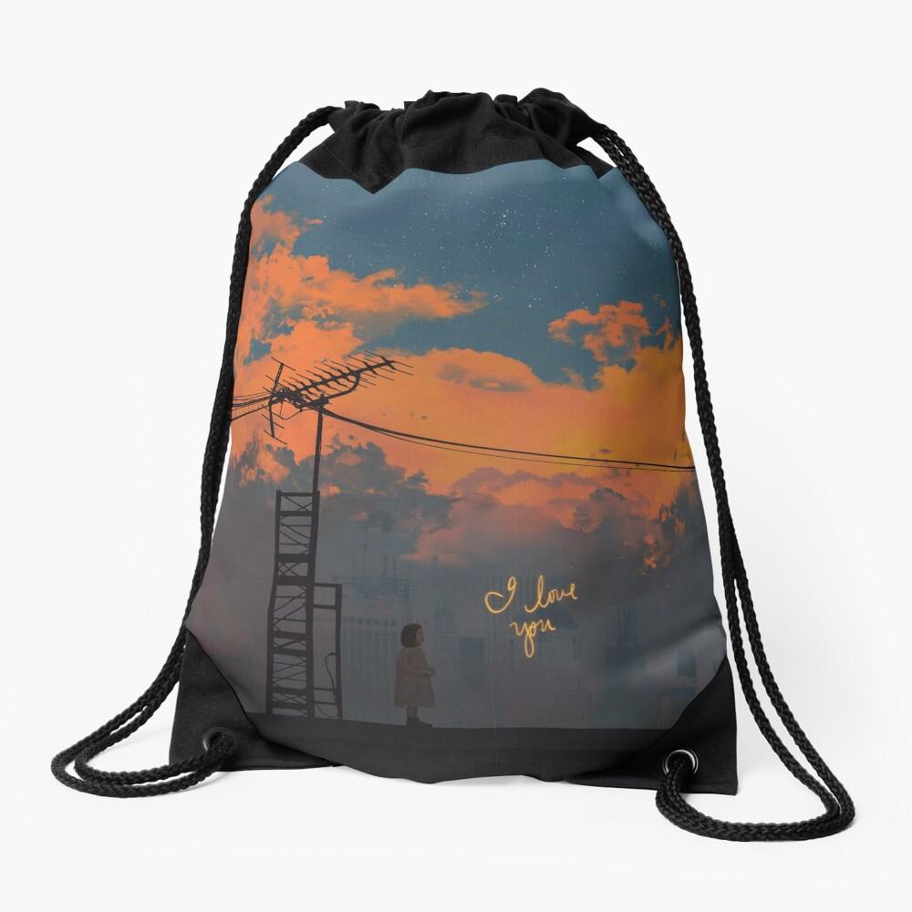Always Drawstring Bag