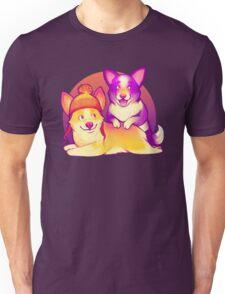 Cunning Corgis T-Shirt
